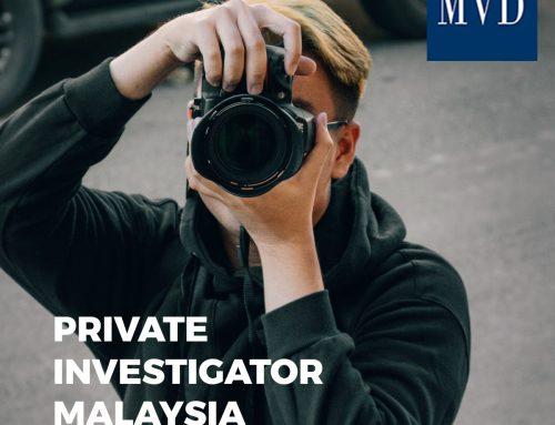 Benefits of Hiring A Private Investigator