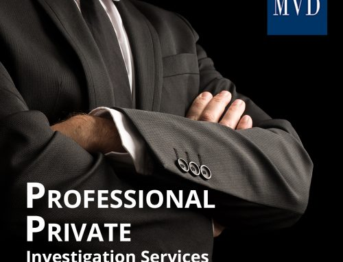 Benefits of Hiring a Private Investigator for Personal Cases