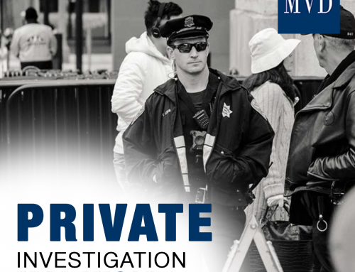 The Need for Hiring Professional Private Investigation Agency