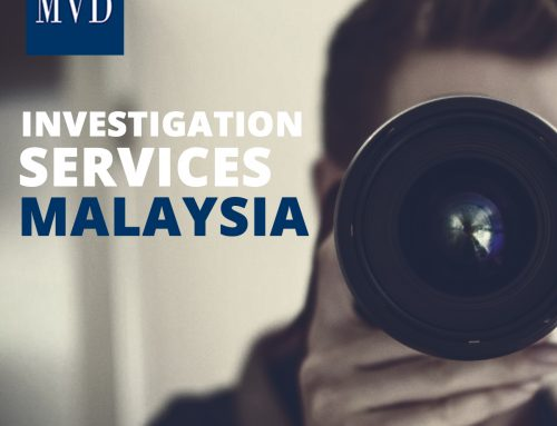 How the Client is the Main Focus and provides all the Significant Decisions across Investigation Services Malaysia