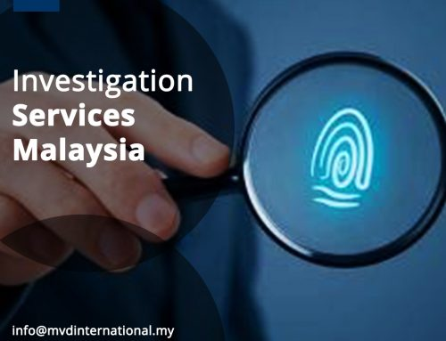 Avoid Deadly Conspiracies through the Help of Private investigators