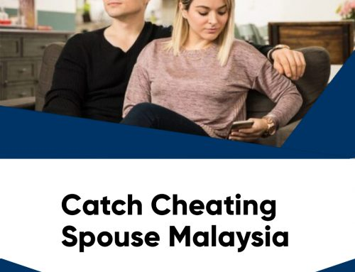 How Can Private Investigators Help In Catching Cheating Spouse?